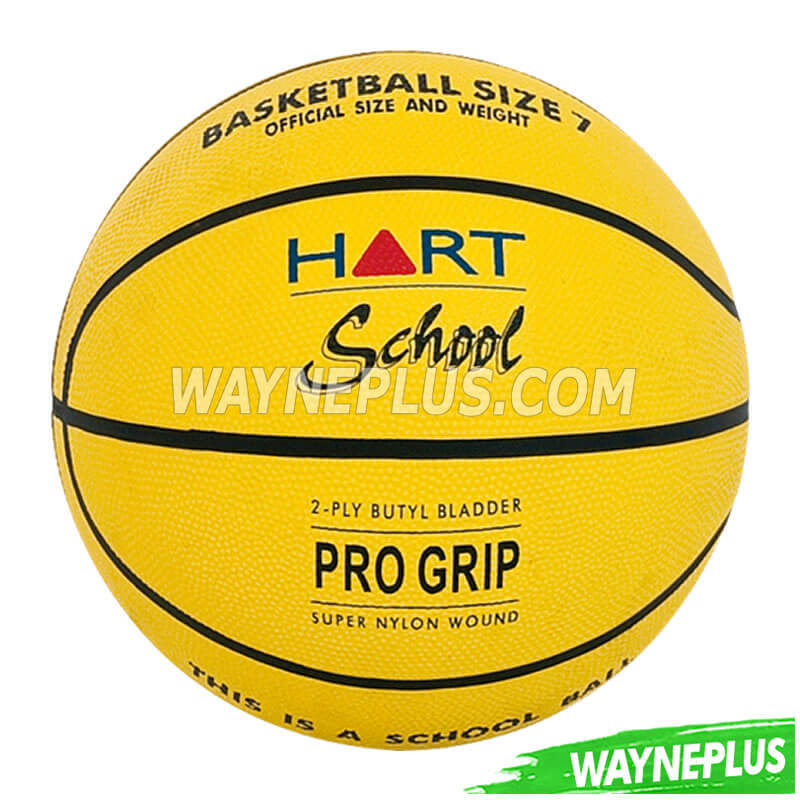 7# 8 Panels Rubber Basketball 0403010