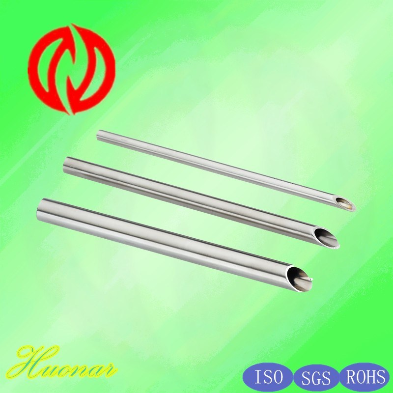Az31 Az61 Az91 Magnesium Alloy Pipe Magnesium Tube