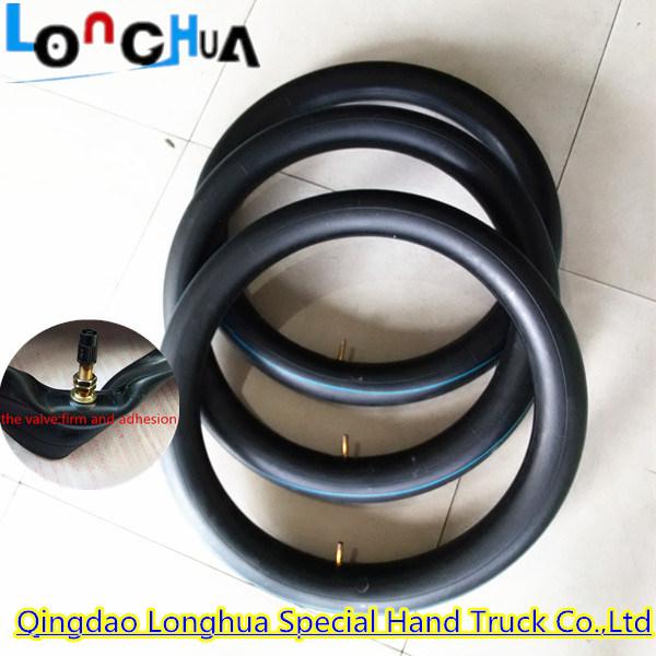 High Quality Natural Rubber Inner Tube (4.00-8)