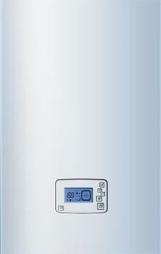 CE Approved Wall Hung Gas Boiler
