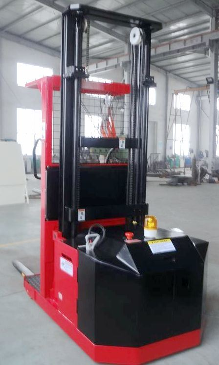 1tx4m Semi Electric Aerial Order Picker