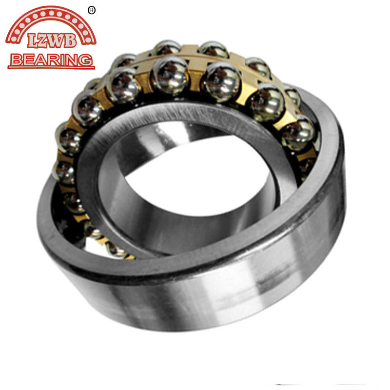 Self-Aligning Ball Bearings with Brass Cage (1307M)