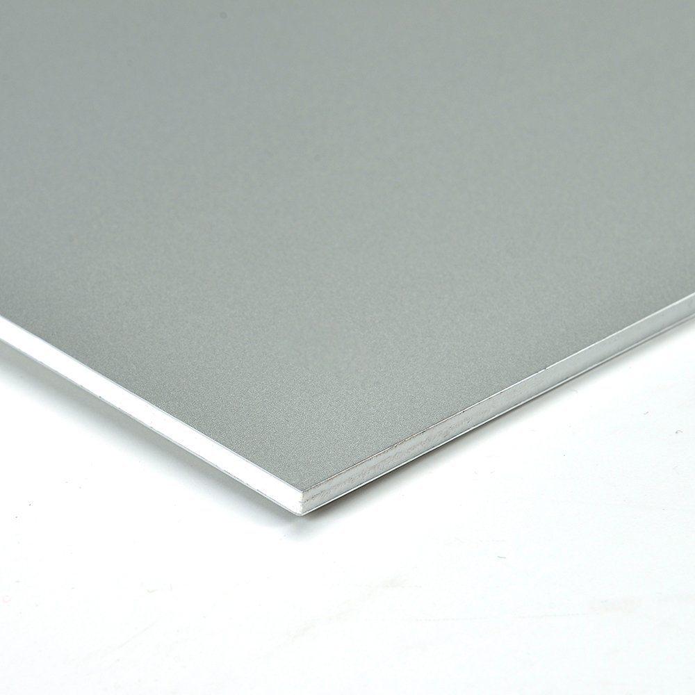 Aluis Fire Resistant Aluminium Composite Panel