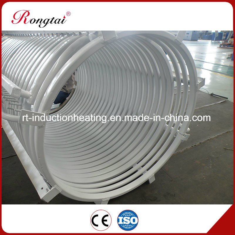 Furnace Inductor