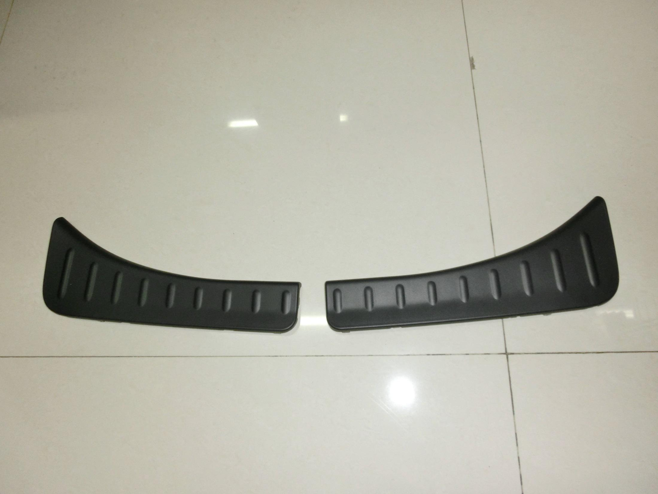 Injection Moulded Scuff Plate