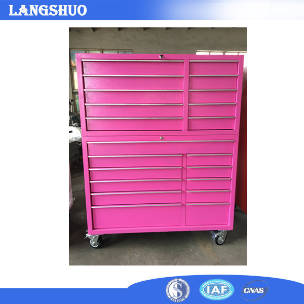 New 2016 Workshop Chest Trolley Tool Box Tool Trolley