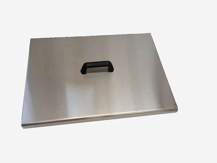 Commercial Gas Deep Fryer for Restaurant