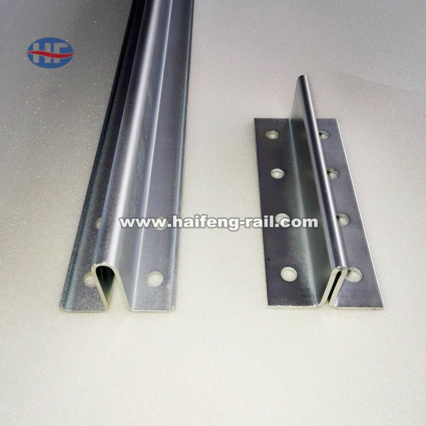Small Elevator Guide Rail Hollow Guide Rail, Tk3a