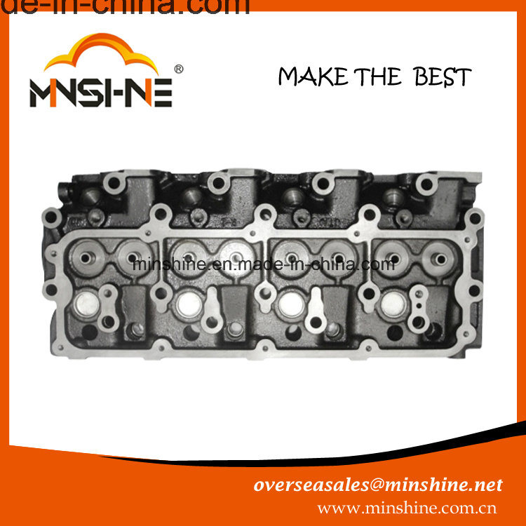 KIA J2 Cylinder Head OEM OK65C10100