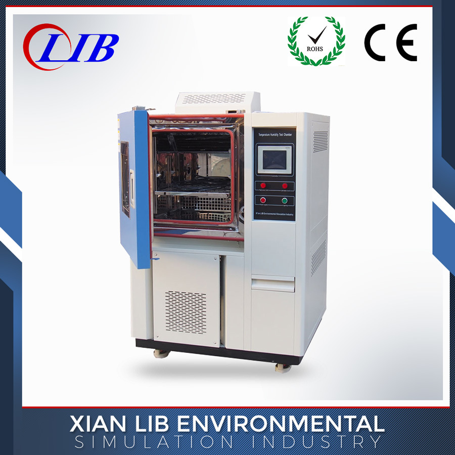IEC62133 Programmable Cycling Thermal Temperature Humidity Test Chamber