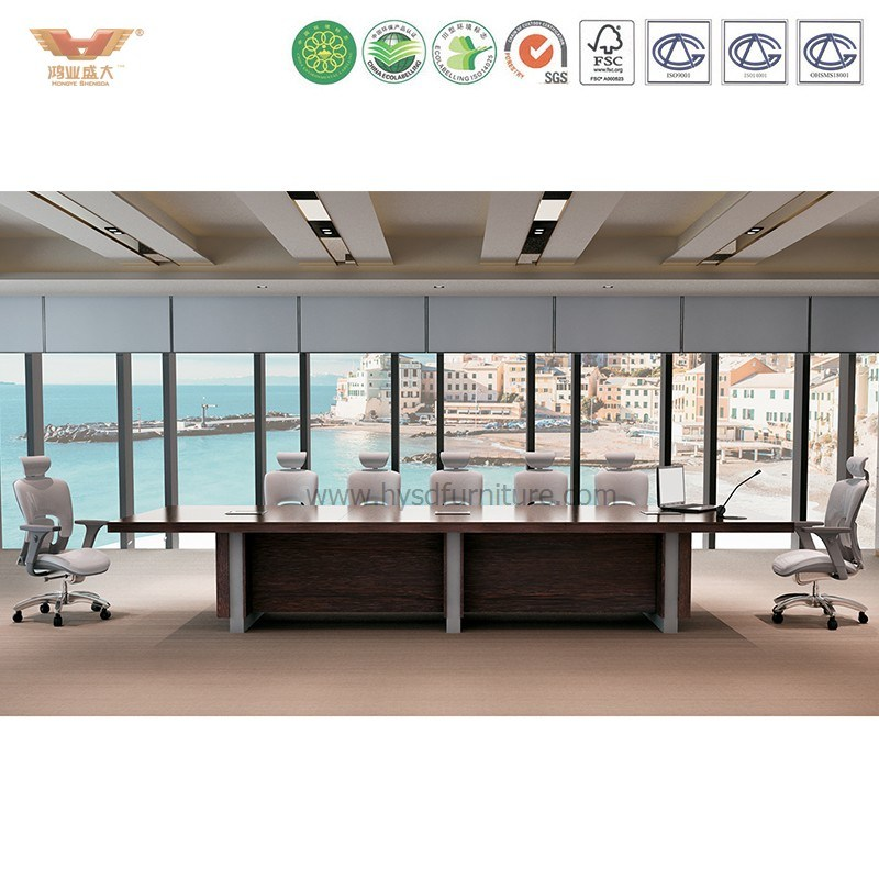 2017 New Fashion Office Furniture for Diretor Table