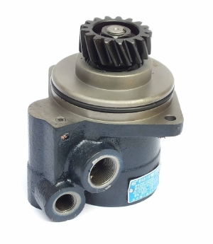 High Quality HOWO Truck Parts Tranversor Hydrulic Pump