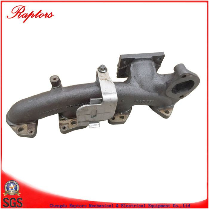 Exhaust Manifold (5286927) for Cummins Engine