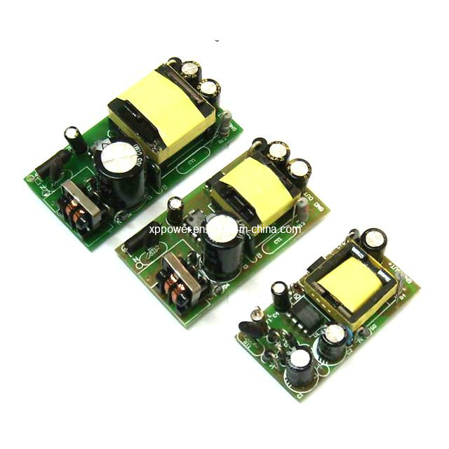 Single Output Open Frame Constant Current LED Drivers with Pfc Function (40-60 Watts)