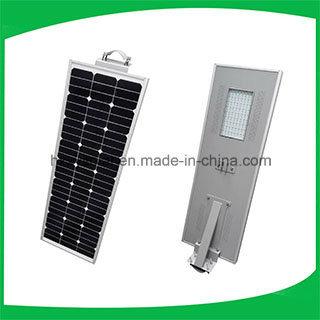 5 Year Warranty IP68 5W-120W Outdoor Solar Garden LED Street Light with Sensor