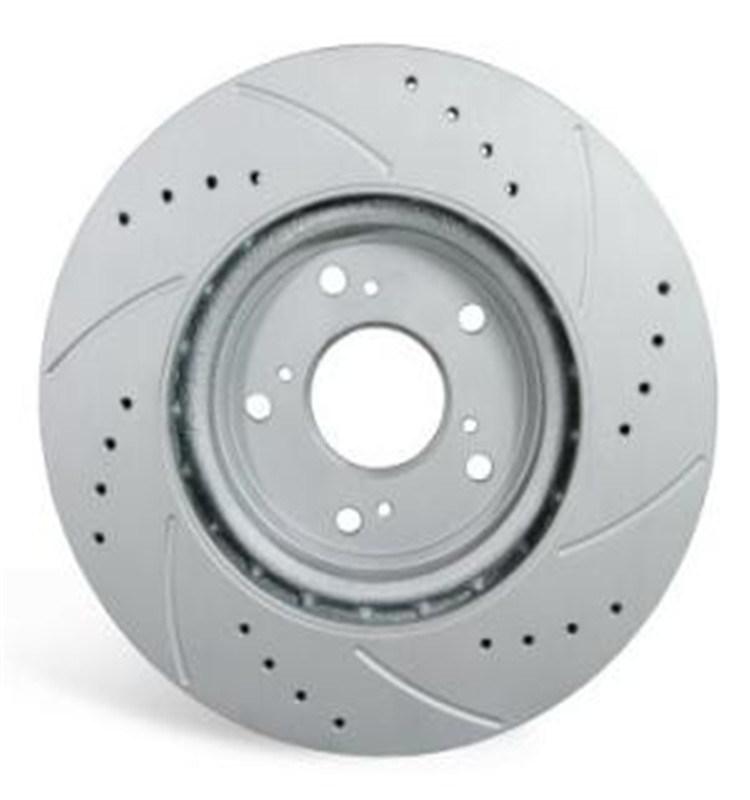 Brake Disk OEM 42510-Snv-H00 Auto Spare Parts for Honda Civic 2012-2013