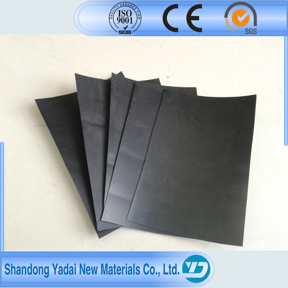 Top Quality High Density Polyethylene HDPE Geomembranes Membrane