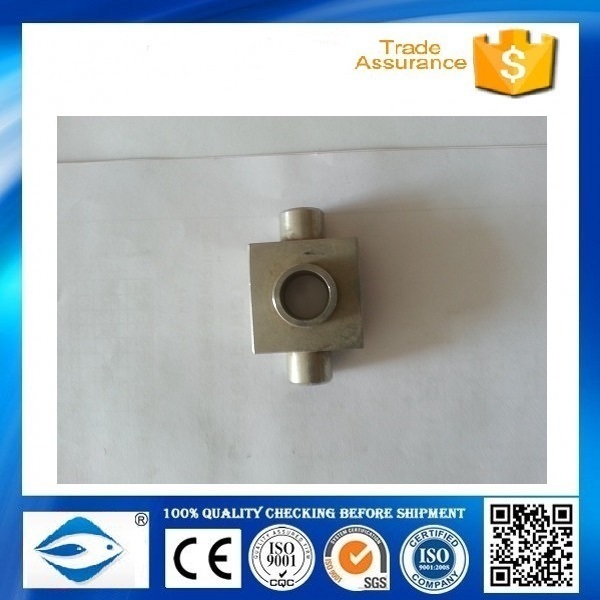 Professional Stainless Steel Machining Parts CNC Machining