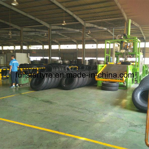 Transking/Runtek/Firelion TBR Tire for USA Market, Radial Bus Tire Sfc59 11r22.5, 295/75r22.5, 11r24.5