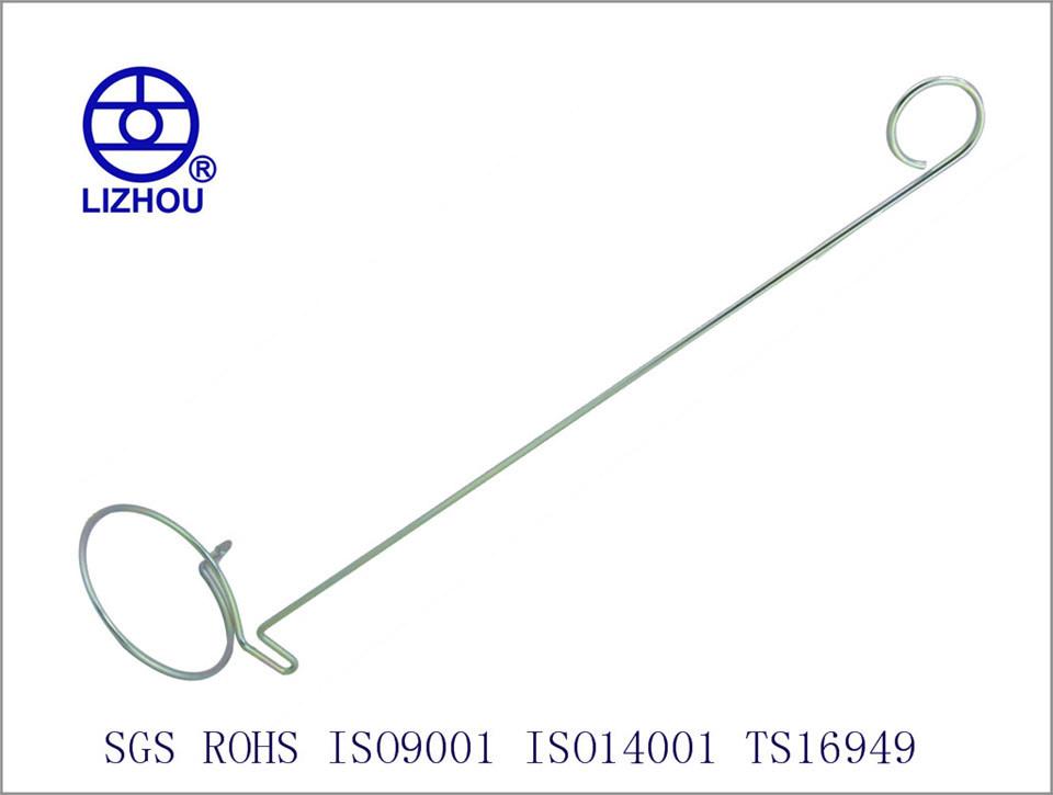 Washer, Hanger Wire Form, Wire Clip-ODM