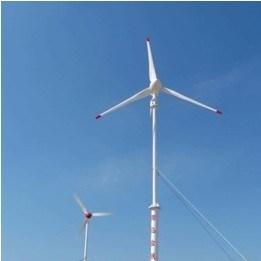 5kw Farm Use Horizontal Wind Turbine System with Brake System