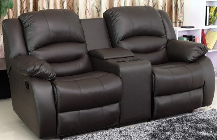 Home Theater Sofa Seatcraft Anthem Sectional