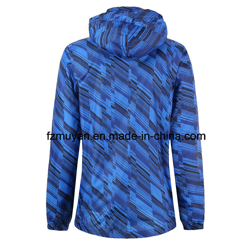 Thin Section Waterproof Jacket