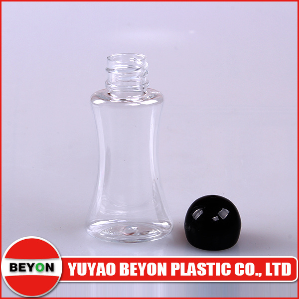 25ml Pet Plastic Cosmetic Bottle (ZY01-D002)