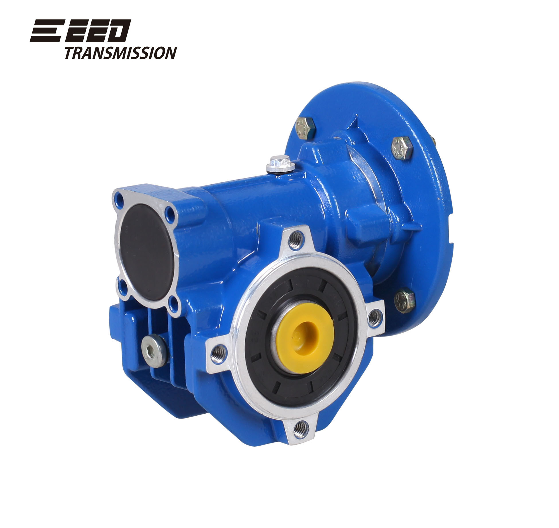 China Manufacture of Vf Worm Gear Units