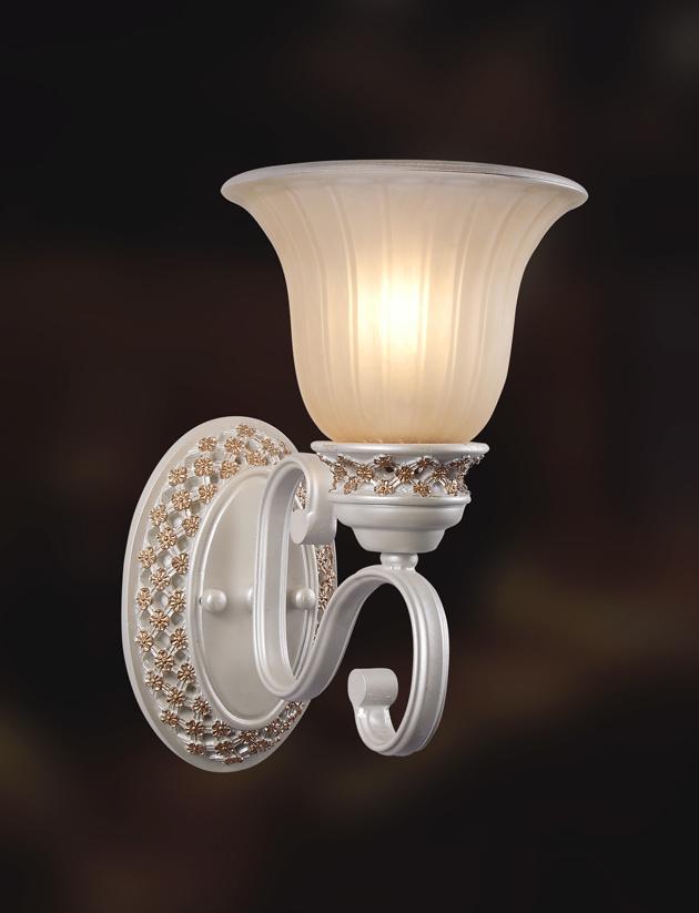 China Classic Wall Light (MB8017-1+118) - China Classic Wall Light