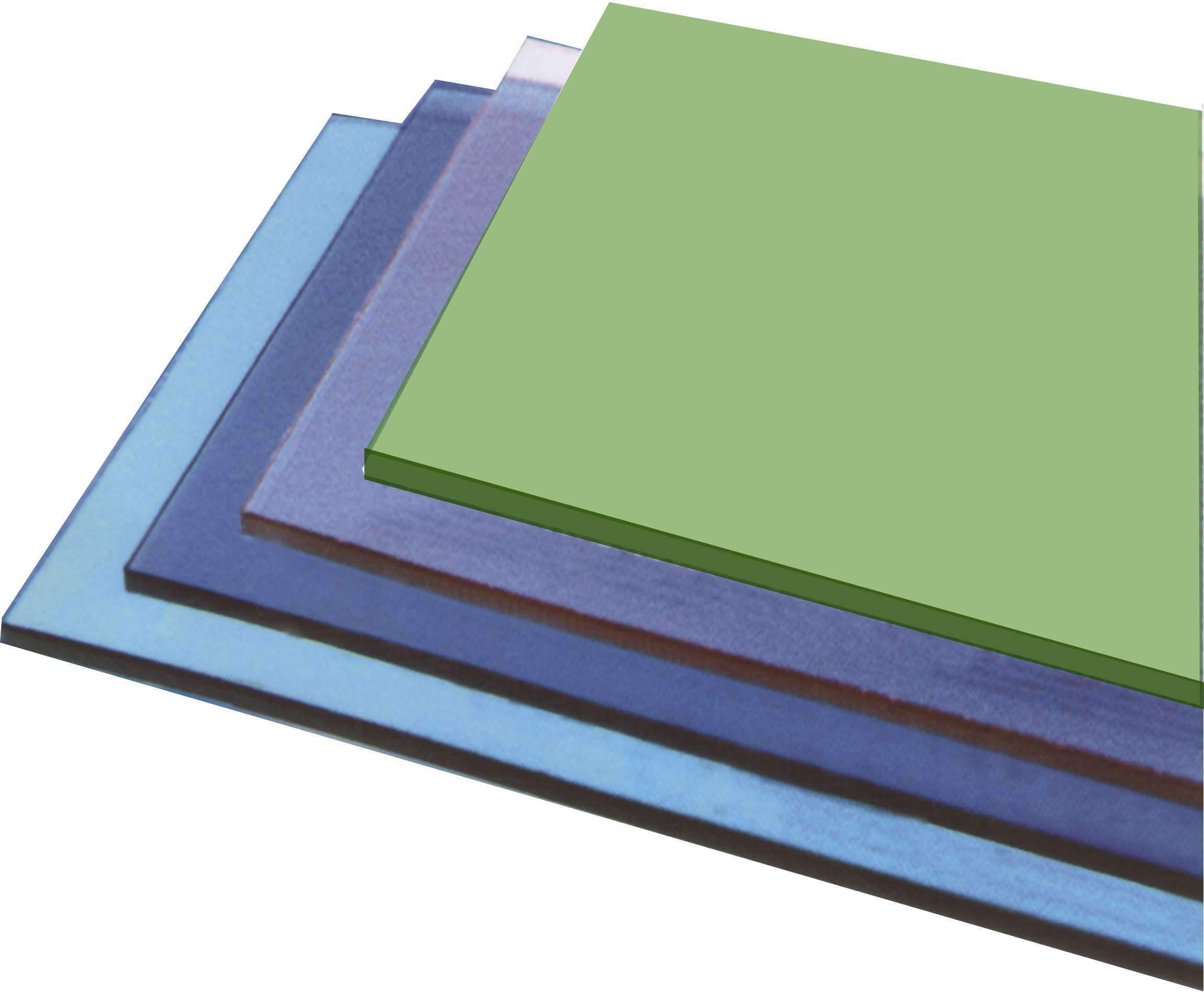 Unbreakable Glass Polycarbonate Solid Sheet China