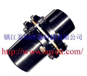 Suye The Jt Type of Diaphragm /Laminated Membrane Coupling