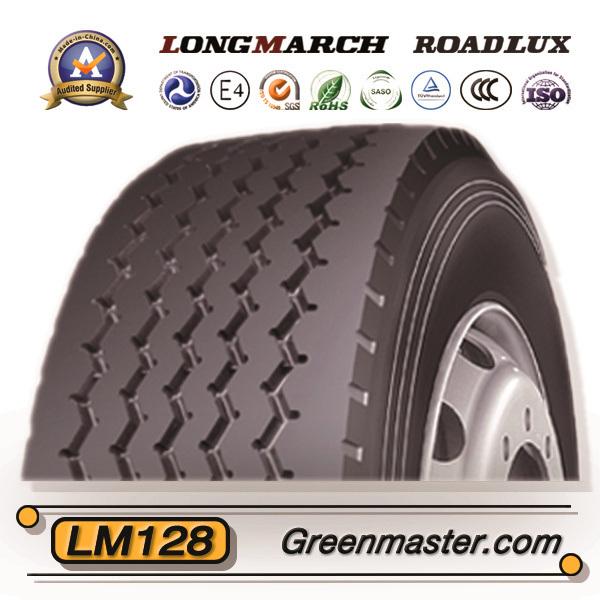 Longmarch Truck Tyre 12.00r20 13r22.5 315/80r22.5 385/65r22.5