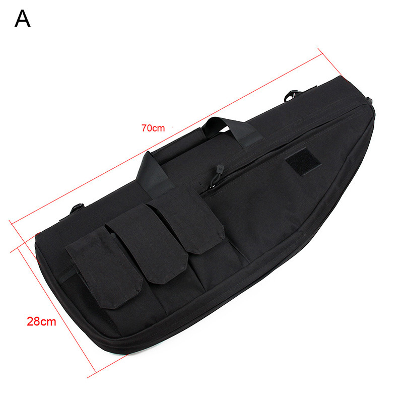 70/100/120cm Shooting Gun Accessory Rifle Gun Case Airsoft Bag
