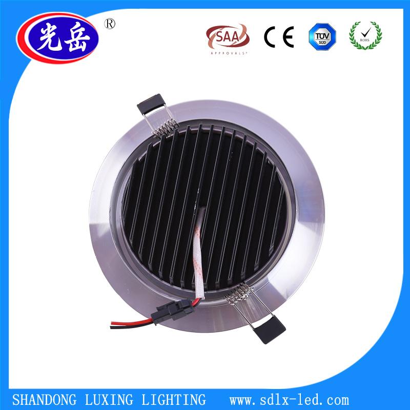 Round Shape 5W LED Ceiling Light for Indoor Lighting