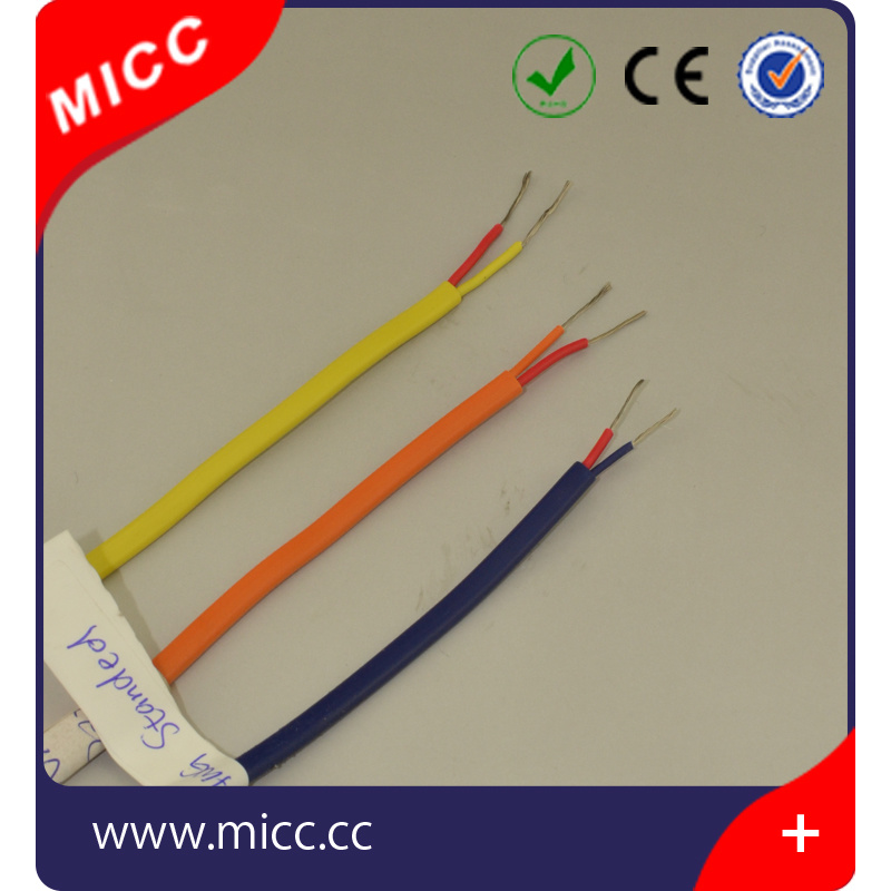Micc T Type PVC Sheath Thermocouple Extension Wire