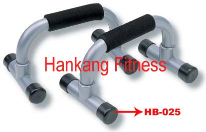 Fitness, gym equipment, fitness machine, Training Push-up Bars (HB-025)
