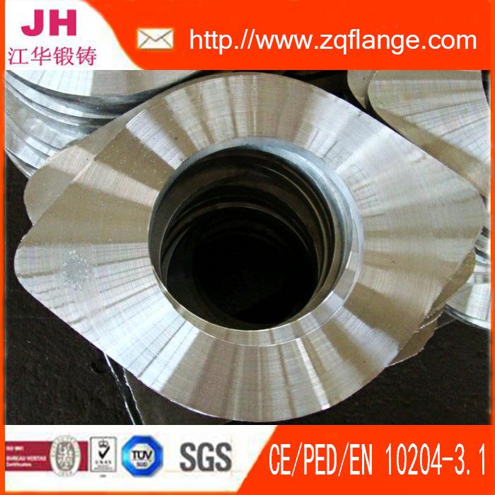 Carbon Steel Special Flange