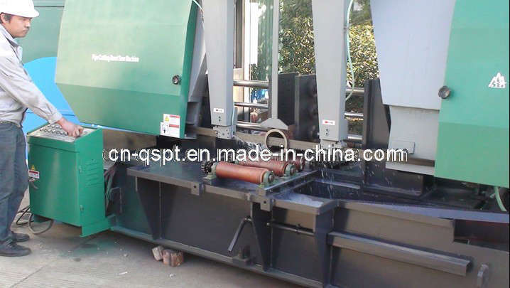 Pipe Cutting Band Saw Machine (PCBSM-16AA/PCBSM-24AA/PCBSM-32AA)