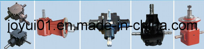Gear Reducer for Agriculture Machinery