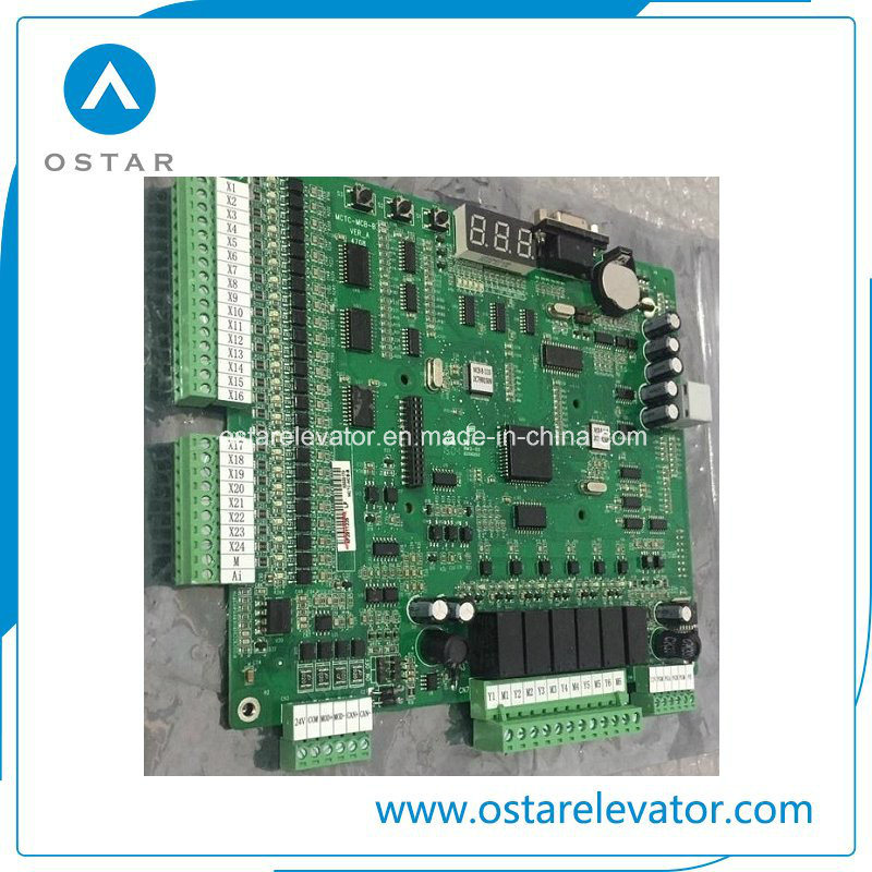 Elevator Parts, Lift Electrical Components, Main Control Board