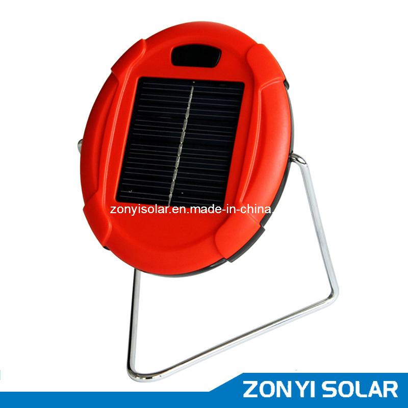 Solar Desk Light (ZY-T02) for Reading