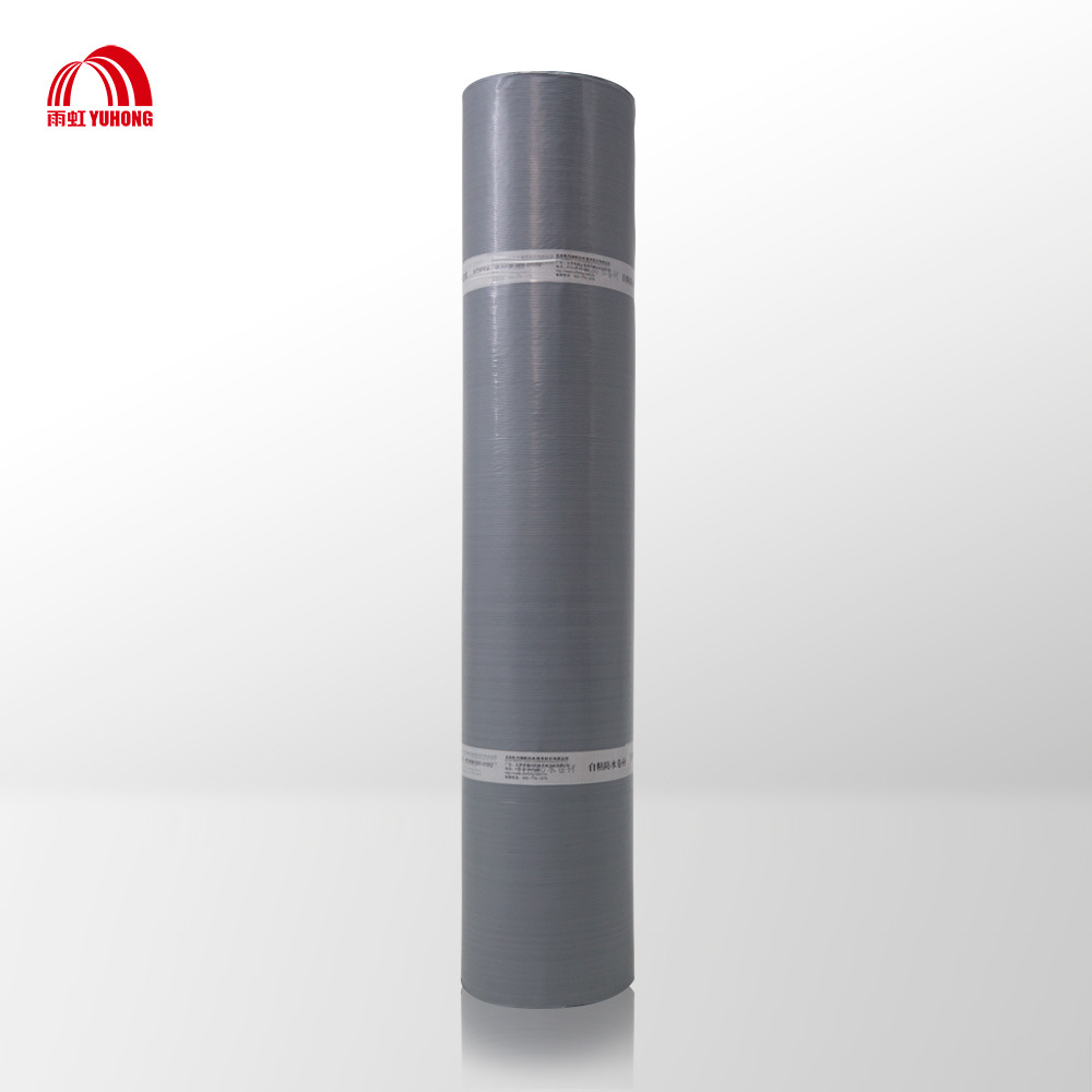 APP/Sbs Modified Bitument Self-Adhesive Waterproof Membrane