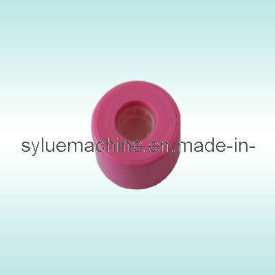 Mold Injection Pink Plastic Parts