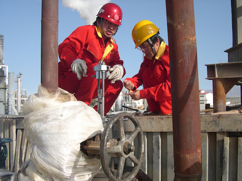 Safety Valves Testing and Repairing Service