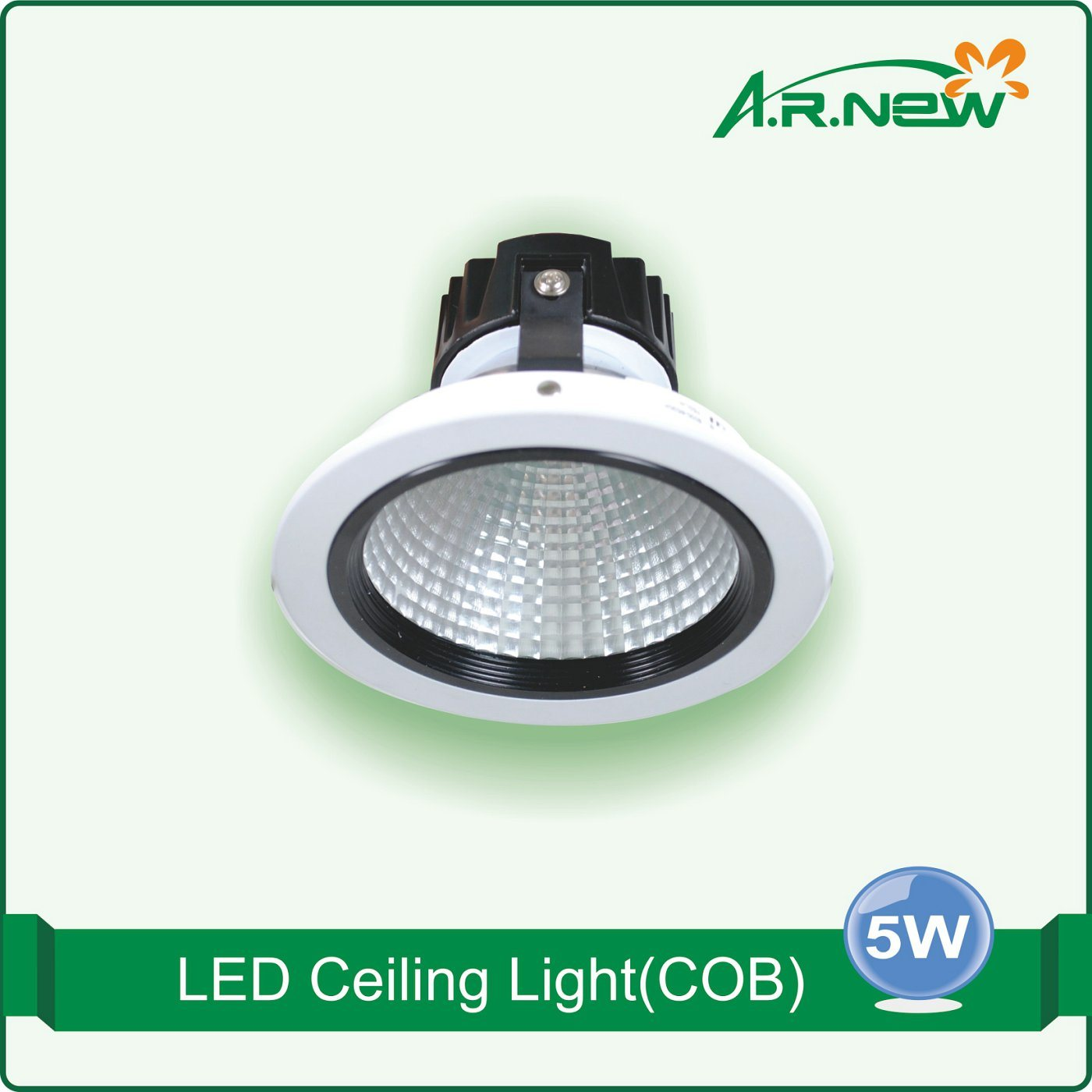 Led Ceiling Lights Made In China : Led recessed ceiling grid lamp china lighting light