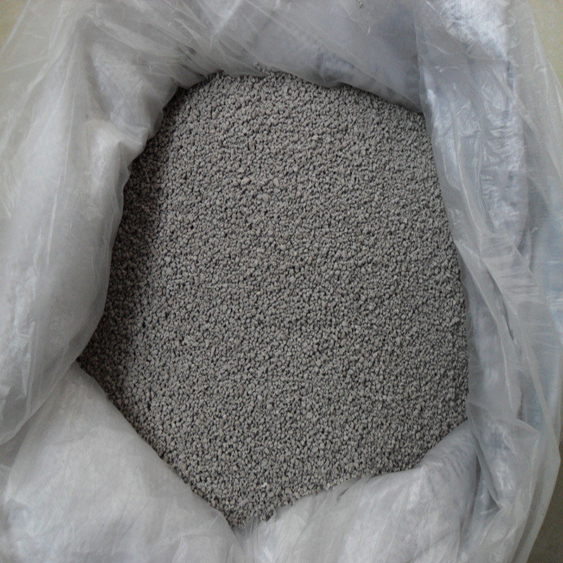 Agglomerated Welding Flux for Saw