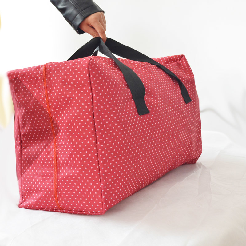 600d Oxford Storage Bag