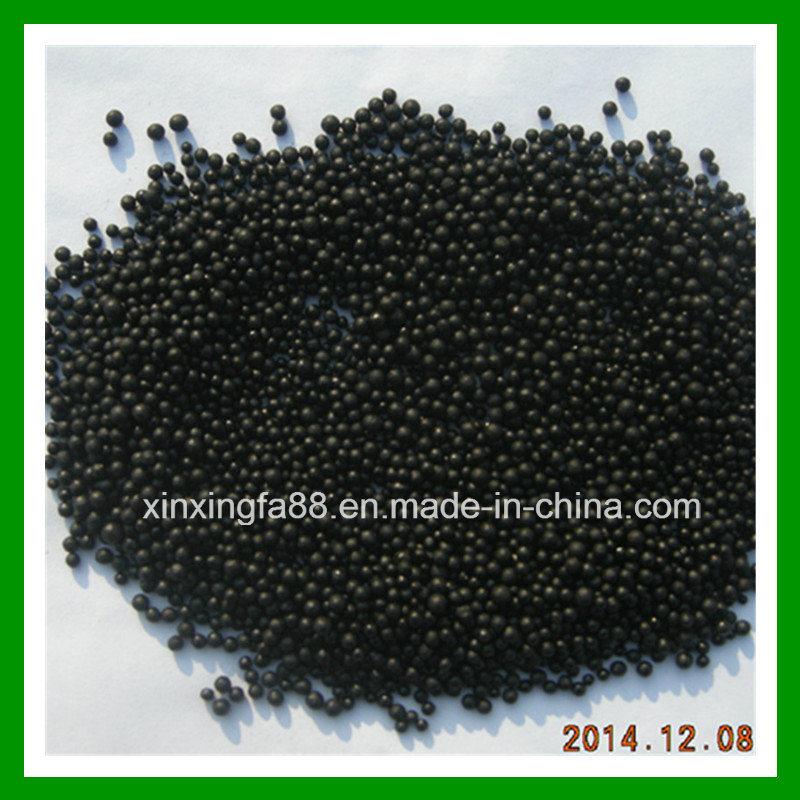 Hot Sell Black Granuleagriculture NPK Organic Fertilizer