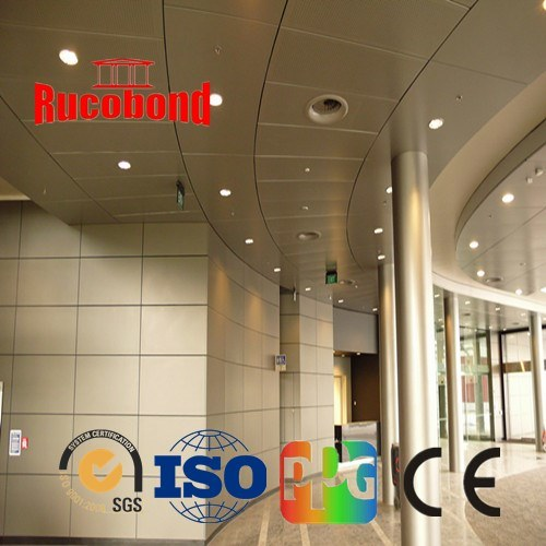 Guangzhou Building Material Aluminum Composite Panel